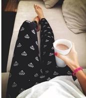 pants,leggings,jeans,diamonds,swag,black,dope,pretty,beautiful,hipster,pattern,cute,diamond patterned,underwear,bra,sports bra,strappy