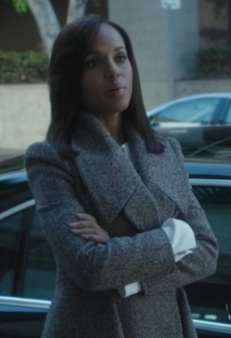 scandal coat kerry washington olivia pope blouse