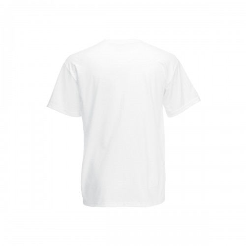 Fruit Of The Loom Childrens/Kids Unisex Valueweight Short Sleeve T-Shirt