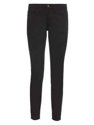 jeans skinny jeans noir black