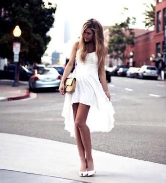 dress asymmetrical