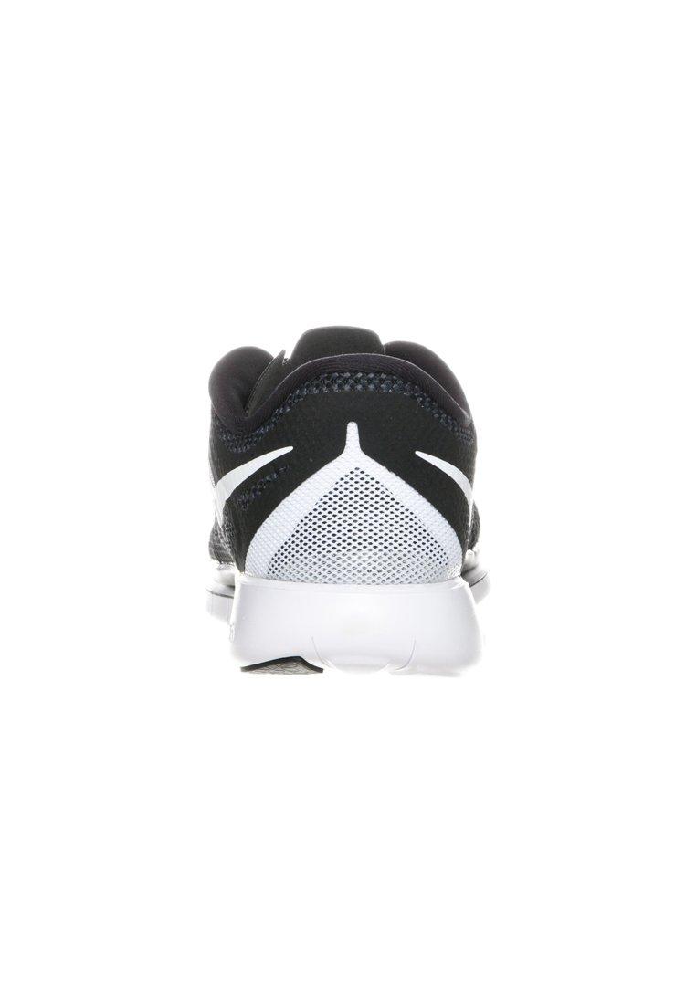 Nike Performance FREE 5.0 - Trainers - black - Zalando.co.uk
