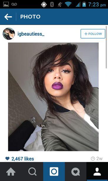 Beat Face Makeup Tutorial: Make-up: Mac Cosmetics, Lips, Mac Lipstick, Lipstick