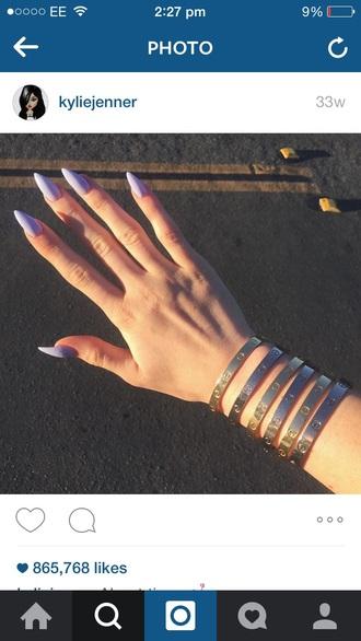 jewels copper bracelets kylie jenner jewelry gold bracelet silver bracelet