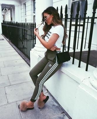 pants adidas adidas originals 3 stripes track pants adidas originals legging