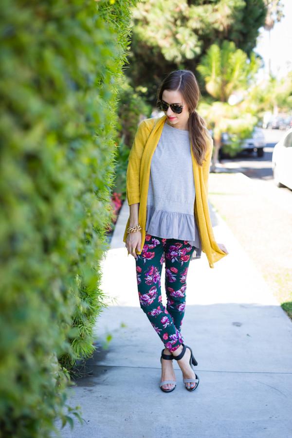 m loves m blogger top bag jewels sunglasses