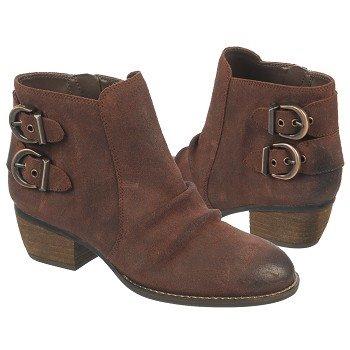 Women's Dr. Scholl's  Joiner Brown Leather DrSchollsShoes.com