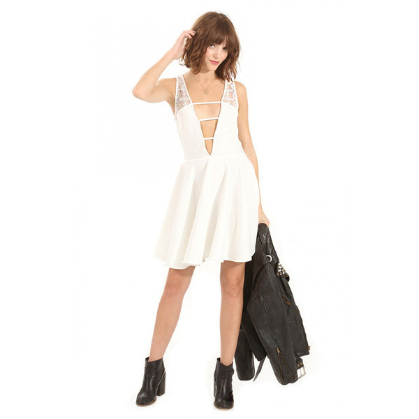 dress swan white mini dress mini makeup table vanity row dress to kill style lace a beautiful heart