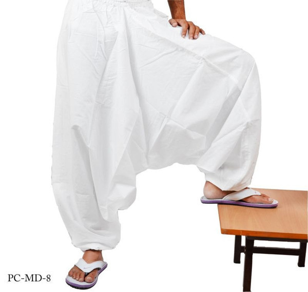 pants mens yoga leggings white party wear lounge wear hippie pants afghani pants jumpsuit baggy pants ninja pants aladdin trousers home accessory harem pants hippy trousers