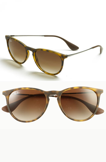 Ray-Ban 'Erika Classic' 54mm Sunglasses | Nordstrom