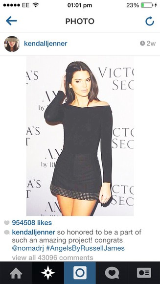 red carpet red carpet outfit black kendall jenner celebrity style