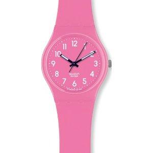 Amazon.com: swatch unisex dragon fruit watch gp128: swatch: watches