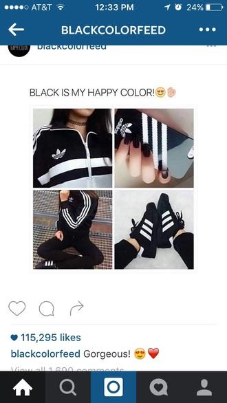 jacket adidas adidas varsity jacket