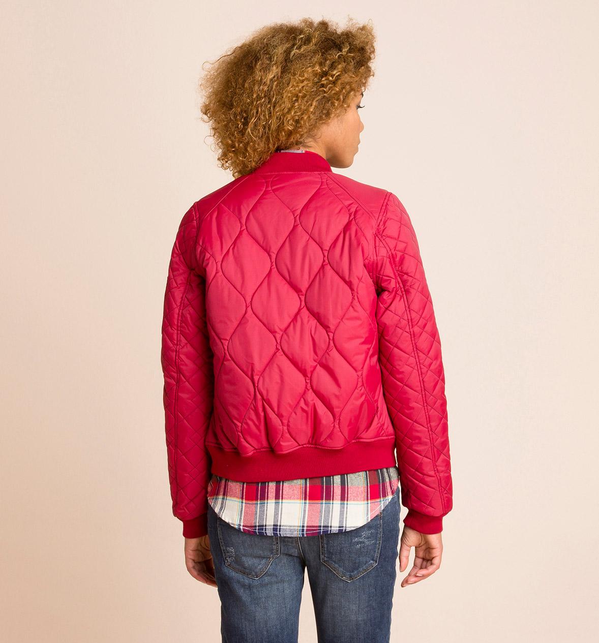Damen Jacke in rot – die besten Preise im C&A Online-Shop!