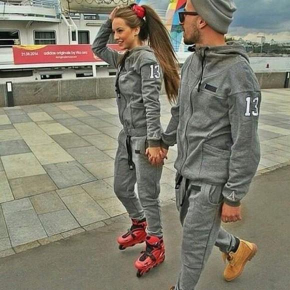 sweatpants grey sweatpants menswear hoodie sweatpant boyfriend