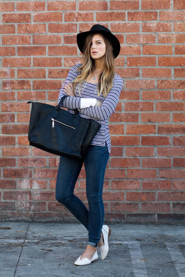 take aim blogger jeans jewels