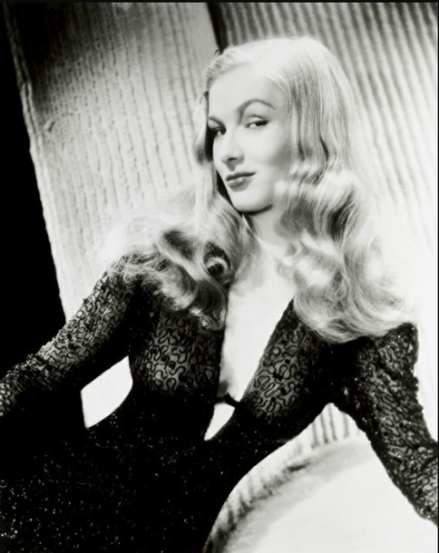 dress veronica lake