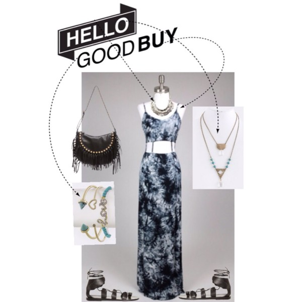 boho chic tie dye maxi dress nicole richie style music festival style american cute dress maxi dress long dress summer dress blue and green tie dye horror story american horror story tate violet