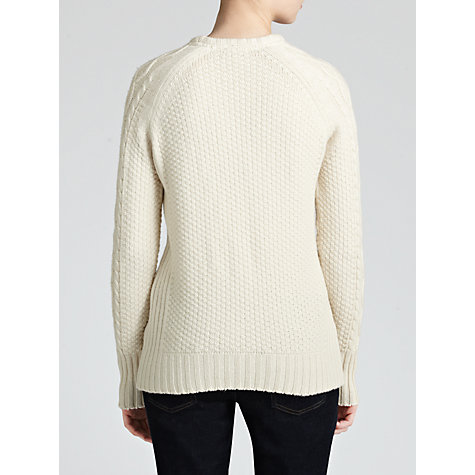 Buy Barbour Beckwith Jumper online at John Lewis