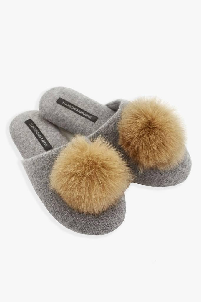 PUFF SLIPPER