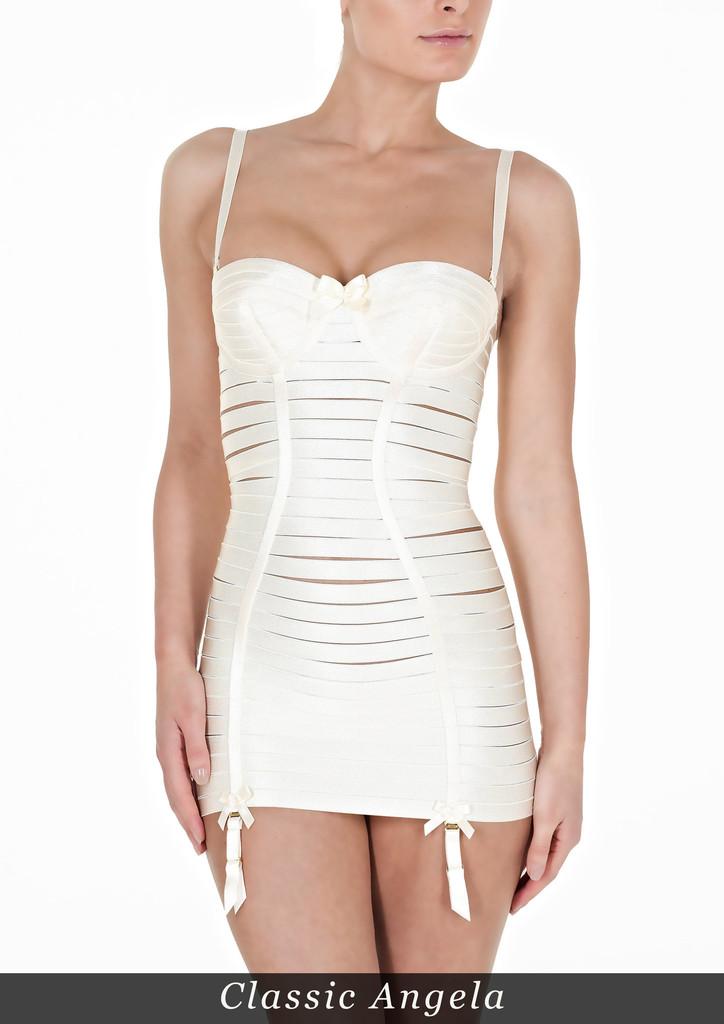 Bordelle: luxury lingerie, bodywear, swimwear and accessories