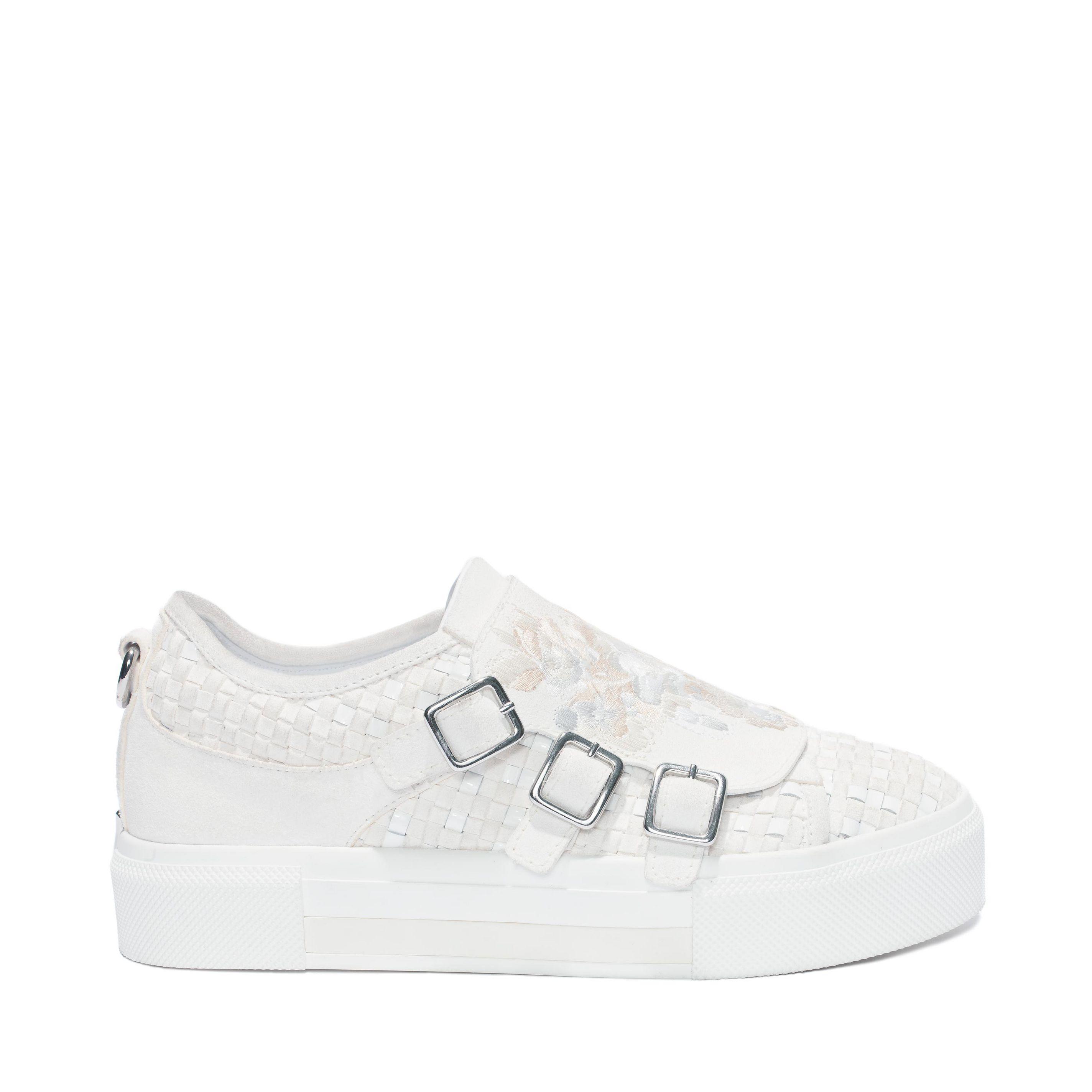 cc4740bdca Women Sneakers - Women Shoes on ALEXANDER MCQUEEN ...