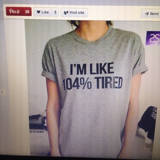 shirt black t-shirt black shirt tired i am not a morning person need more sleep teens girls graphic tee