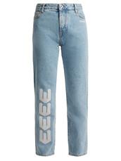 jeans,embroidered,denim