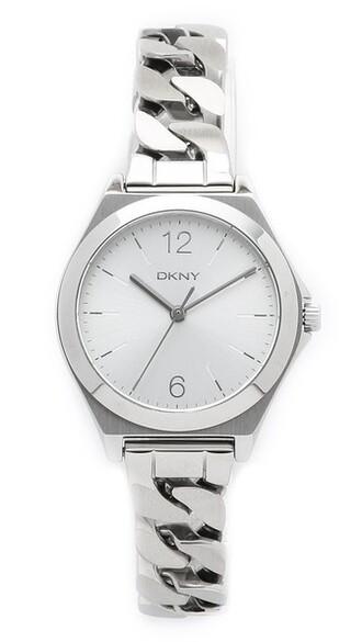 watch silver jewels