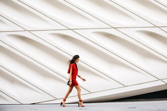 viviere bella blogger dress shoes jewels red dress mini dress high heel sandals sandals