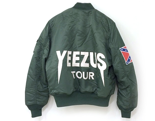 More detailed picture about free shipping original kanye west yeezus tour limited men and women bomber jacket in khaki yeezus mens clothing by kanye west picture in trunks from tyga store. aliexpress.com