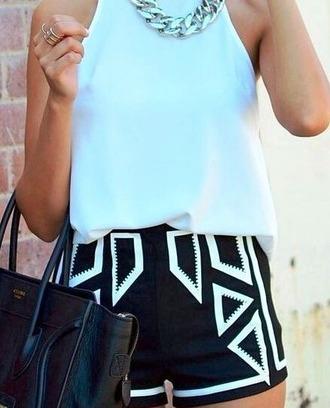 shorts white-stitching notjeanshorts shapes blue shorts blackshorts whiteshorts fashion