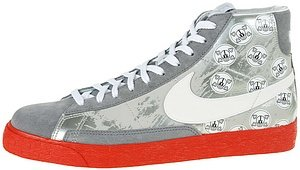 Amazon.com: Nike Blazer High: Shoes