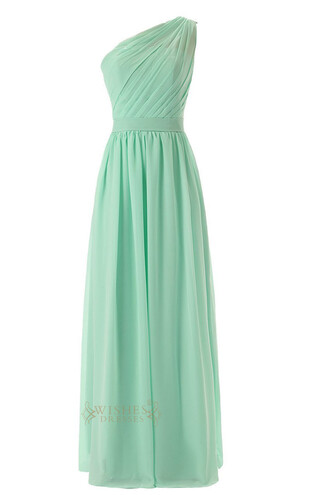 dress mint bridesmaid dresses one shoulder chiffon bridesmaid dresses cheap custom made bridesmaid dresses 2015 bridesmaid dresses affordable bridesmaid dresses sage bridesmaid dress long