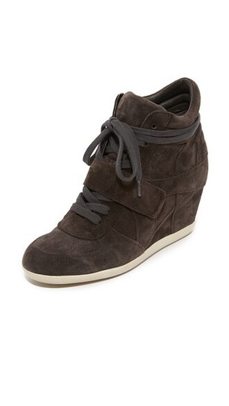 sneakers wedge sneakers shoes