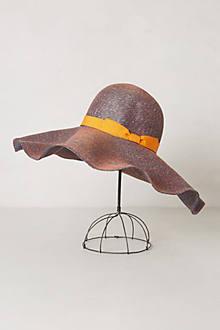 Chapeau de soleil Waverly