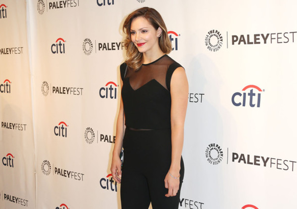 top black katharine mcphee