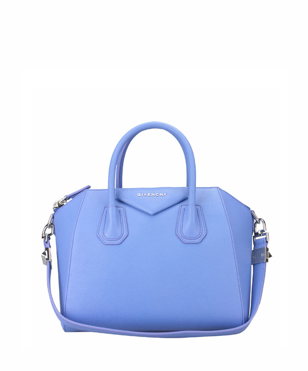Antigona small leather bag
