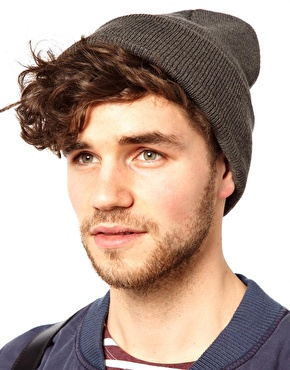 ASOS | ASOS Tall Beanie Hat at ASOS