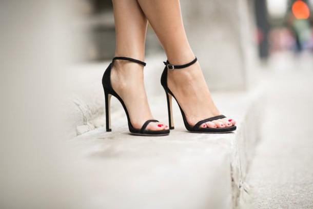 Louboutin Skin Matching Nude Heels