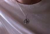jewels,sun,moon,necklace