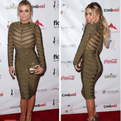 dress,dream it wear it,green,green dress,midi,midi dress,mesh,mesh dress,long sleeves,long sleeve dress,studded,studded dress,bodycon,bodycon dress,turtleneck,party,party dress,sexy party dresses,sexy,sexy dress,party outfits,celebrity,red carpet dress,clothes,spring dress,spring outfits,fall dress,fall outfits,winter drss,winter dress,winter outfits,classy,classy dress,elegant,elegant dress,cocktail,cocktail dress,girly,date outfit,birthday dress,holiday dress,christmas dress,romantic,romantic dress,clubwear,club dress,celebrity style steal,carmen electra,new year's eve,dope,cool,trendy,beautiful,cute,celebrity style,fashion,outfit idea,outfit,style,amrezy