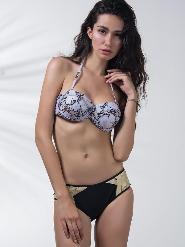 swimwear girl girly girly wishlist two-piece swimwear two piece bikini bikini top bikini bottoms
