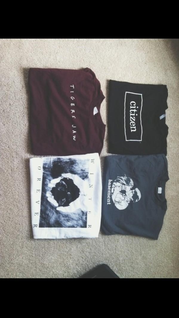 cold cuts merch basement couple shirt