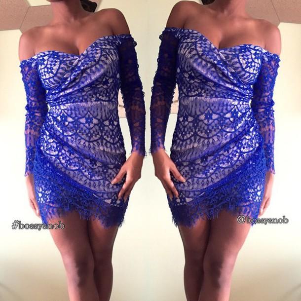dress lace dress lace bodycon dress bodycon off the shoulder dress