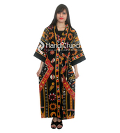 dress,kimono,mandala kimono,mandala cotton long kimono,mandala kimono robe,beachwear,indian cotton bath robe