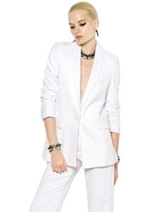 JACKETS - GIVENCHY -  LUISAVIAROMA.COM - WOMEN'S CLOTHING - SPRING SUMMER 2014