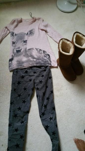 leggings h and m kids fashion