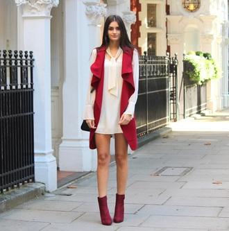 bag peexo blogger jacket dress shoes