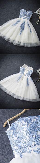 dress,a line prom dresses,white homecoming dresses,sleeveless homecoming dresses